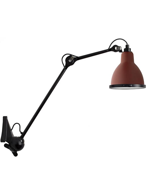 Nr. 222XL udendørs væglampe fra Lampe Gras