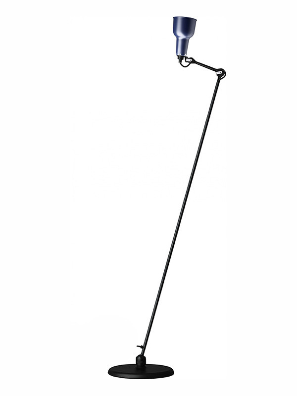 Nr. 230 gulvlampe fra Lampe Gras