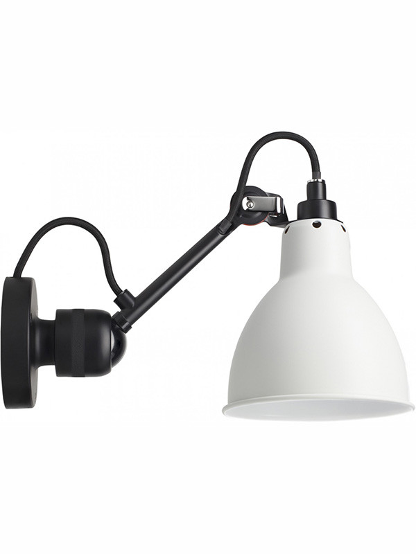 Nr. 304 væglampe fra Lampe Gras
