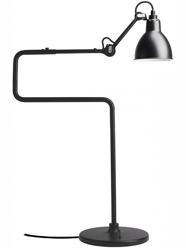 Nr. 317 bordlampe fra Lampe Gras