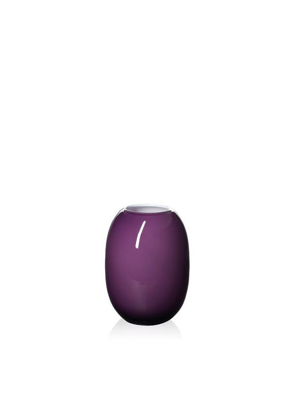 SUPER vase fra Piet Hein (Lilla/Opal)