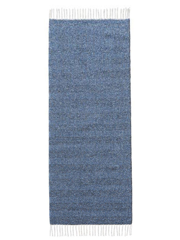 Maja Mixed tæppe fra Horredsmattan