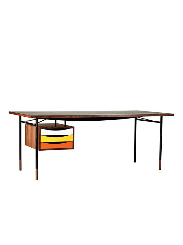 Nyhavn skrivebord af Finn Juhl