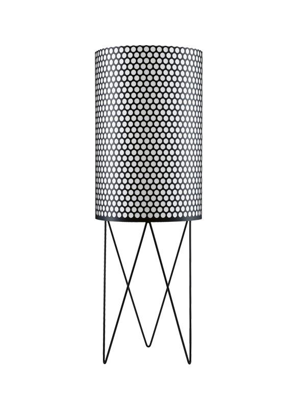 PD2 gulvlampe fra Gubi