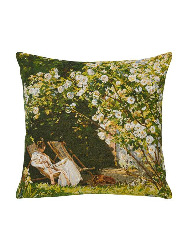 P.S. Krøyer 2 pude fra Poulin Design
