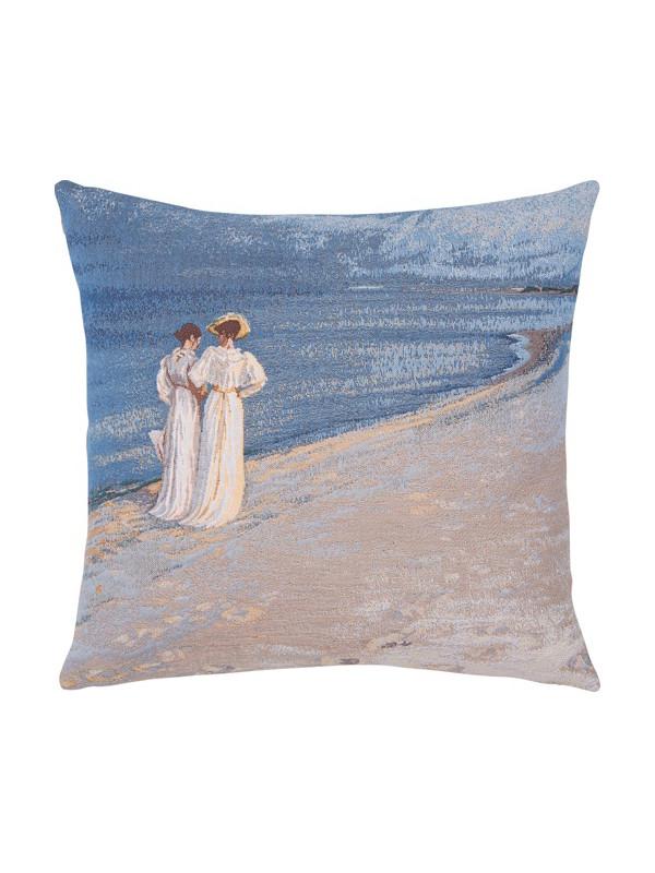 P.S. Krøyer 1 pude fra Poulin Design