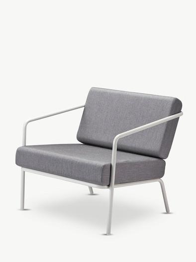 Mojo lounge chair fra Skagerak