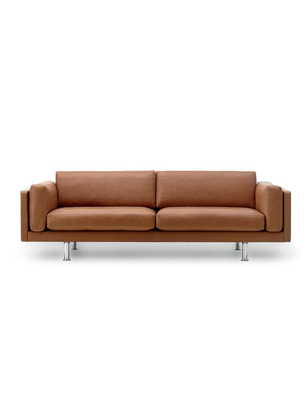 Pure sofa, EJ 280-3 fra Erik Jørgensen