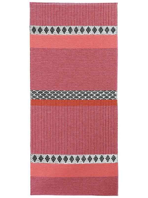 Savanne tæppe fra Horredsmattan