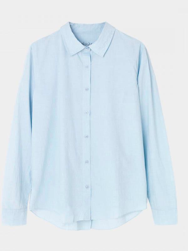 Oversized Shirt fra AIAYU