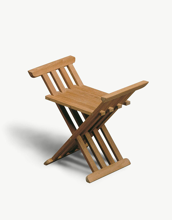 Royal chair fra Skagerak