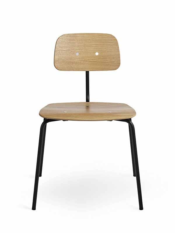 Kevi 2060 stol i eg fra Engelbrechts