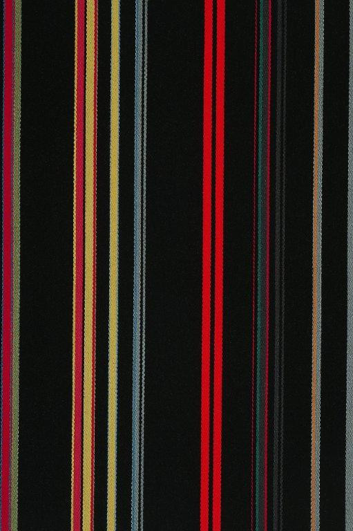 Paul Smith stripes stof fra Kvadrat