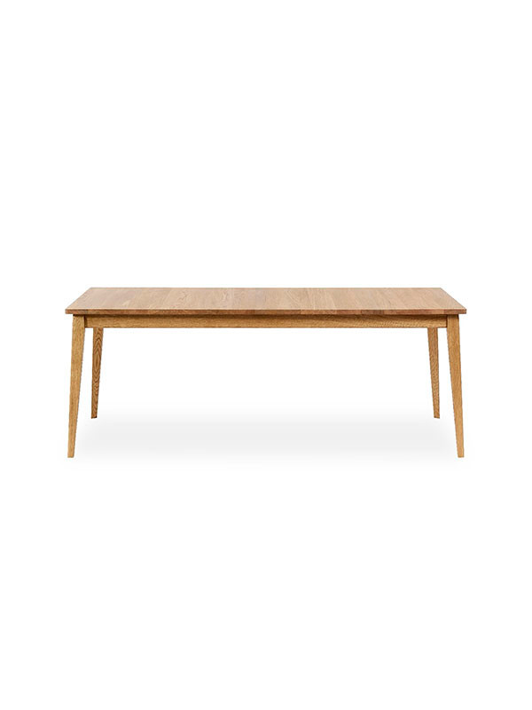 T3 udtræksbord fra Andersen Furniture