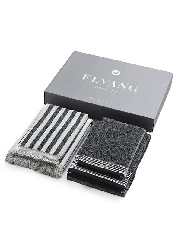 Field & Fence håndklæder fra Elvang