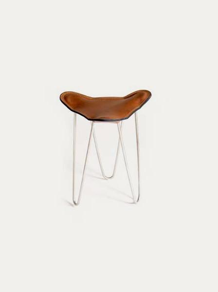 TRIFOLIUM stool fra OX Denmarq