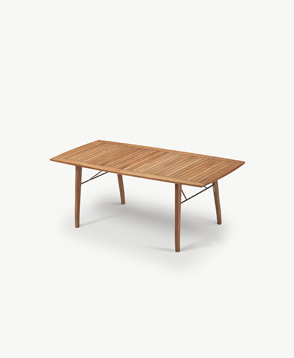 Ballare bord | med fuge fra Skagerak