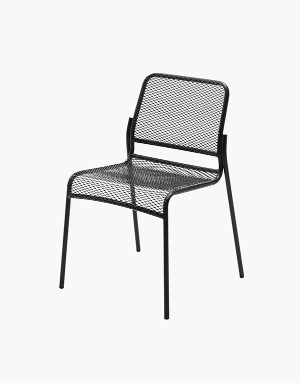 Mira stol fra Skagerak