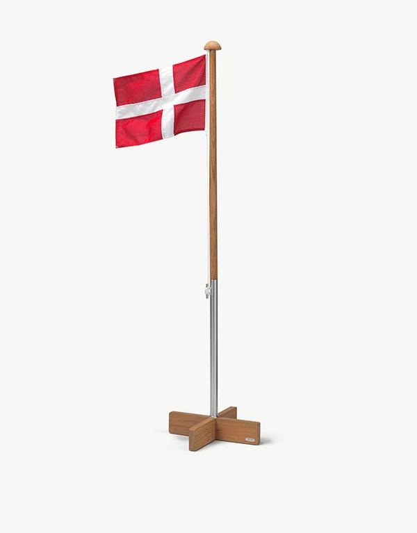 Velkomstflag fra Skagerak