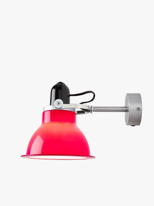 Type 1228 væglampe fra Anglepoise