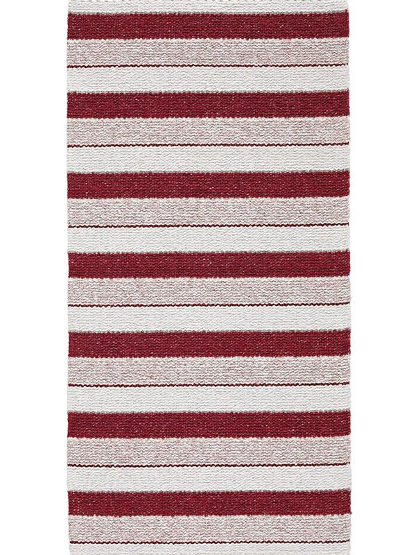 Tyra Mixed tæppe fra Horredsmattan