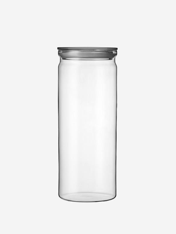 Glasbeholder, 1,7 L fra Vipp