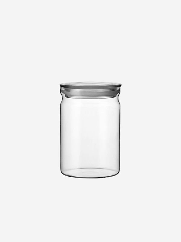 Glasbeholder, 0,9 L fra Vipp