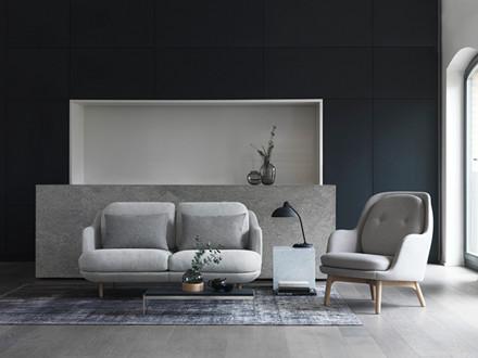 Lune sofa af Jaime Hayon
