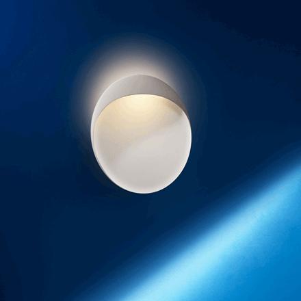 Flindt væglampe fra Louis Poulsen