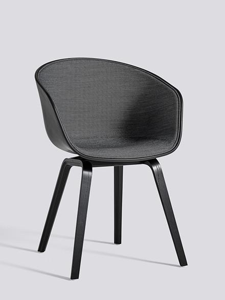 AAC22 stol fra Hay (4 stk.)