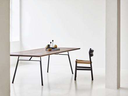 Corduroy spisebord fra DK3