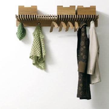 Cutter garderobe fra Skagerak