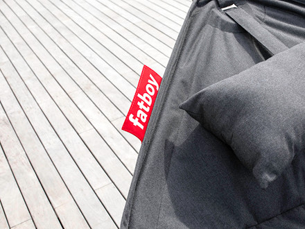 Headdemock Sunbrella hængekøje fra Fatboy