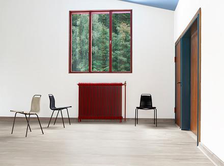 PK1 spisestol af Poul Kjærholm