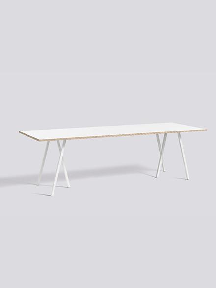 Loop stand table fra Hay