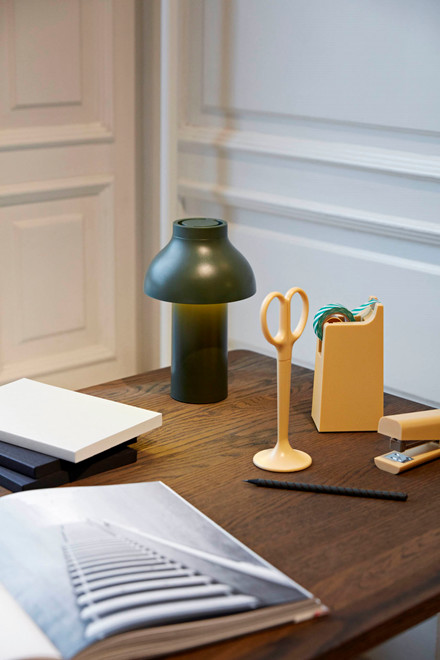 PC Portable lampe fra Hay