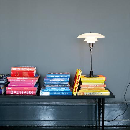 PH 3/2 bordlampe fra Louis Poulsen