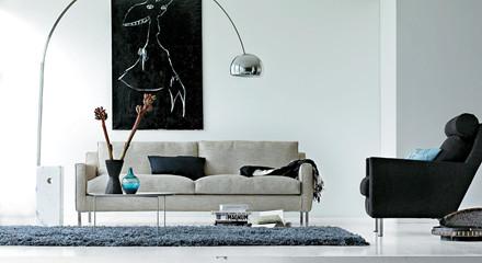 Streamline sofa fra Eilersen