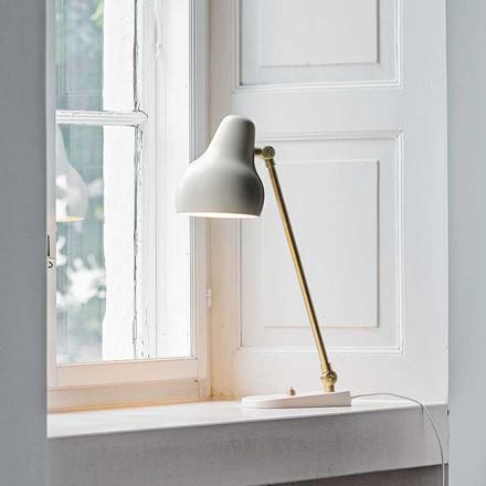 VL38 bordlampe fra Louis Poulsen