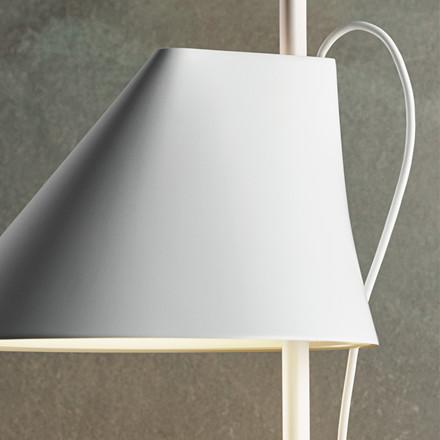 Yuh bordlampe fra Louis Poulsen