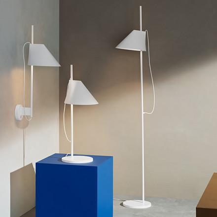 Yuh gulvlampe fra Louis Poulsen