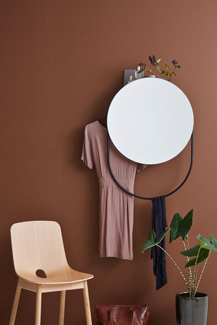 Verde spejl fra Woud