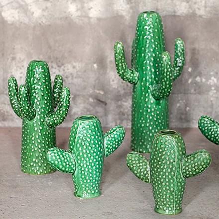 Cactus vase, small fra Serax