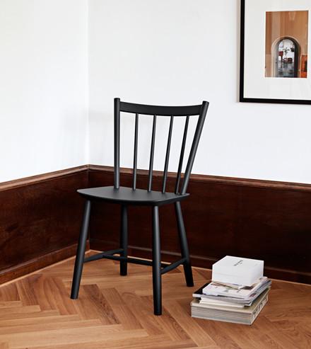 FDB J41 stol | Køb Børge Mogensen stol fra Hay