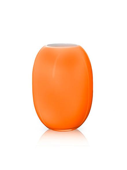 SUPER vase fra Piet Hein (Orange/Opal)