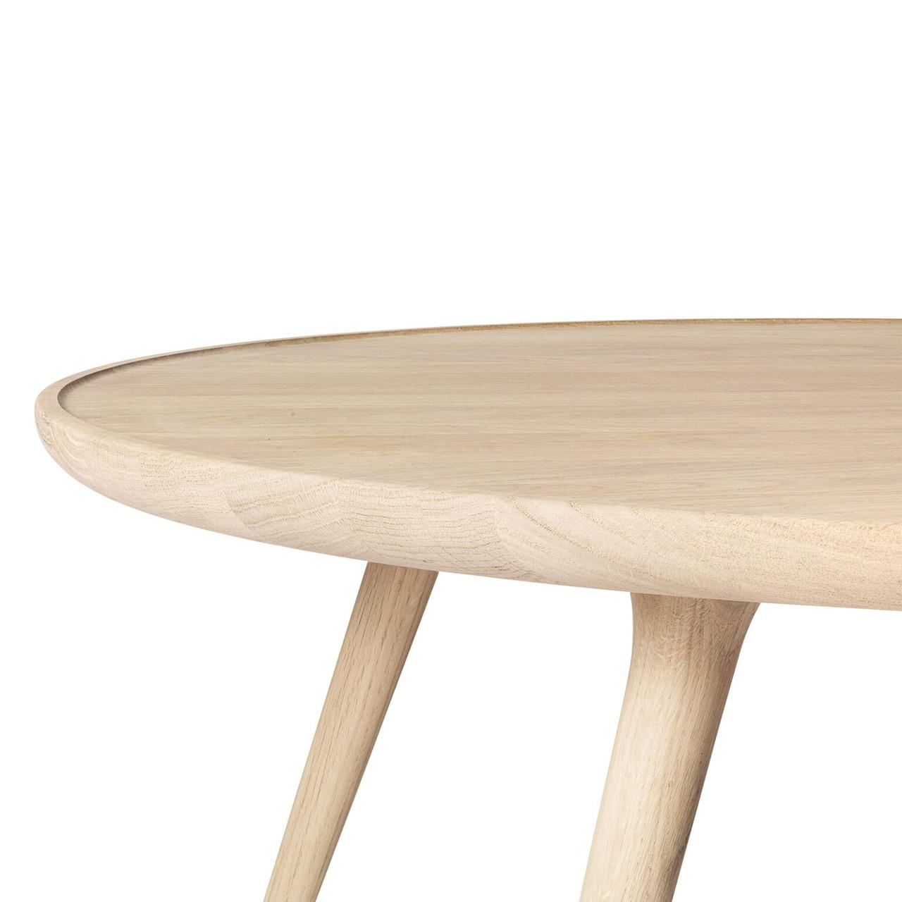 sofabord egetræ Accent sofabord | Køb Mater Lounge Table her sofabord egetræ