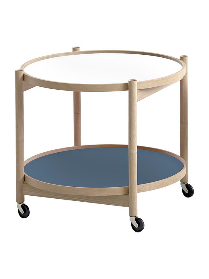 Ultramoderne Hans Bølling bakkebord | Køb bakkebordet i Ø60 cm YP-36