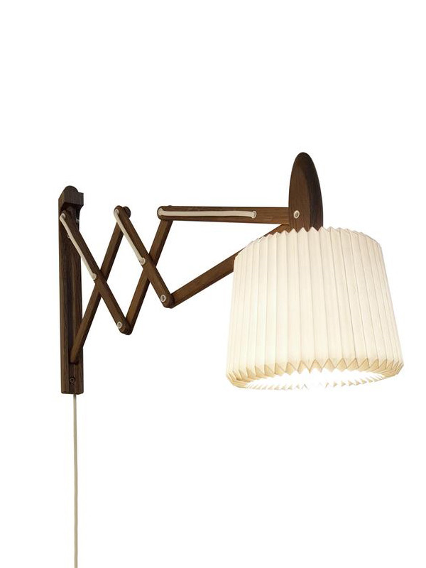 le klint sakselampe