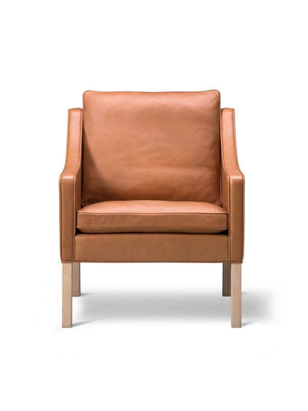 børge mogensen lænestol Børge Mogensen lænestol | Køb 2207 lænestol i læder børge mogensen lænestol