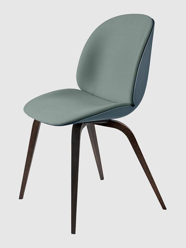 Smarte ressurser Gubi Beetle stol | Køb den forsidepolstret her MQ-91
